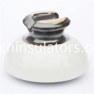 55-5 porcelain pin insulator