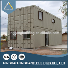 Sandwich Panel Prefabricated Steel Building