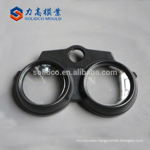 Hign Quality Plastic Motorcycle Parts Chinese Spare Parts For Motorcycle Moulds