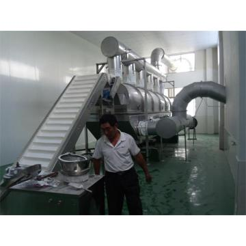 Pharmaceutical Vacuum Drying Machine for Health Care Medicine