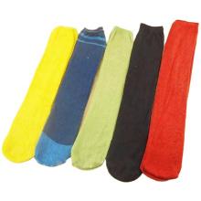 Customized Women Men Custom Airline Einweg-Socken