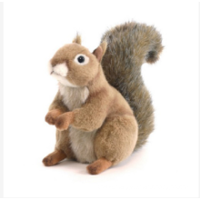 Cute Squirrel Plush Toys