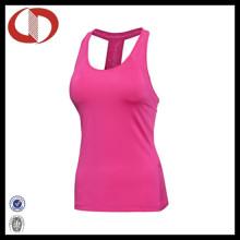 Athletic Sportswear Women Running Vest 2016