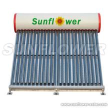 Geyser solaire haute pression