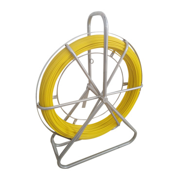 Yellow Rod 4.5 * 60m Glasvezel FRP Duct Rodder