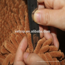 Wasserabsorbierende Polyester-Matten-Hundetatzen-Reinigungsmatte