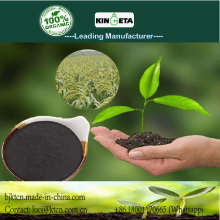 plant growth promoter organic compound fertilizer