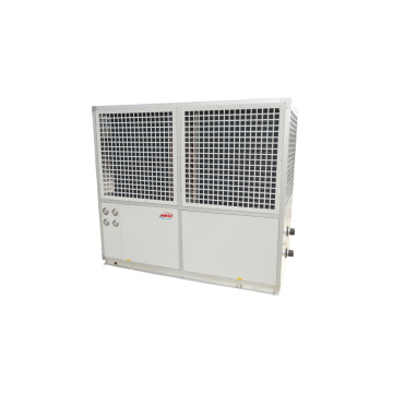 Chiller Commercial Modular Cooled