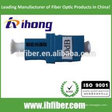 LC / UPC Flanschtyp Optischer Dämpfungsglied