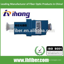 Оптический аттенюатор с фланцевым типом LC / UPC