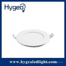 18W haute puissance, lumière ronde à gradation