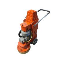 concrete epoxy floor surface grinder and polishing machines
