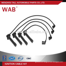 COMPETITIVE PRICE IGNITION WIRE SET IGNITION CABLE KIT SPARK PLUG WIRE ASSEMBLY 27501-24E10 FOR HYUNDAI