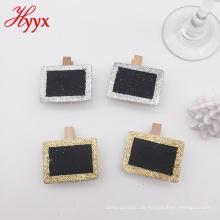 HYYX Großhandel Weihnachtsgeschenk Handwerk Yiwu Weihnachtsdekoration