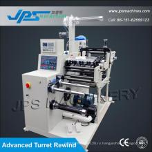 JPS-320c-Tr Автоматическая машина для наклеивания этикеток и ротационная высекальная машина