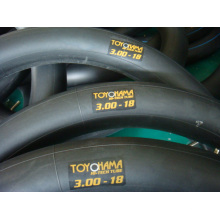 Motorcycle Butyl Inner Tube 300-18