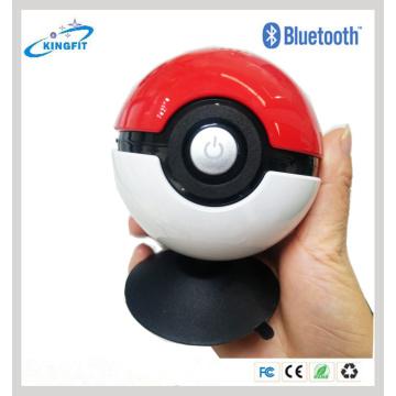Heißer Verkauf Pokemon Lautsprecher Bluetooth FM Radio Lautsprecher