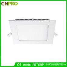 Cheap Price Square Shape 18W LED Panel Light