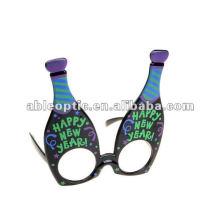 2013 прекрасные модные рождественские персонализированные солнцезащитные очки