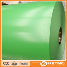 Revêtement PVDF en bobine d'aluminium
