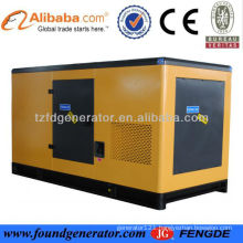 Hot sale for silent type generator