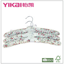 2013 new cotton padded padded hangers