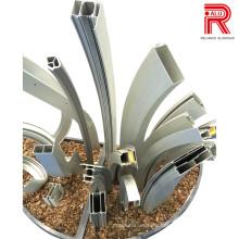 6063 Alloy Window/Door Aluminum/Aluminium Profiles for Machine