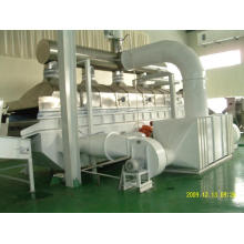 Sesame Seeds Fluid Bed Dryer