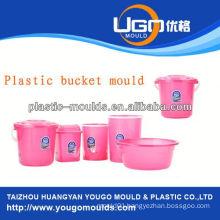 high quality plastic basket mold manufacturer injection basket mould in taizhou zhejiang china