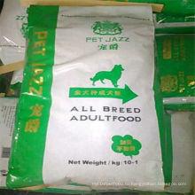 Органическая сухая корма для собак 20 кг
