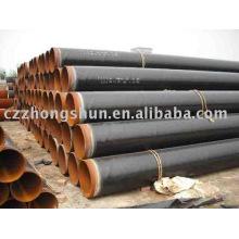 erw tube/bs1139/en39 ERW steel tube,bs1139 ERW steel tube,en39 erw tube