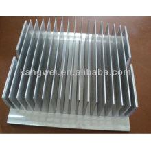 Maßgeschneiderte Aluminiumgussteile