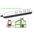 Remote Control Best Wifi Smart Power Plug