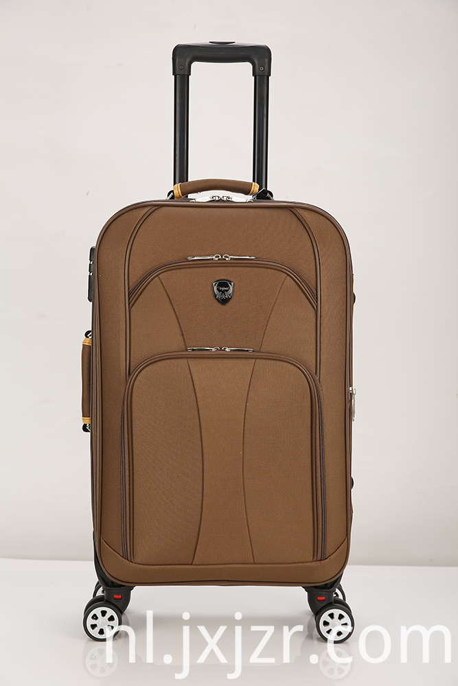 High Capacity Luggage Case