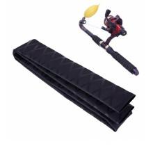 Black Cover Hockey Stick 15mm Anti Slip Heat Shrink Tubing