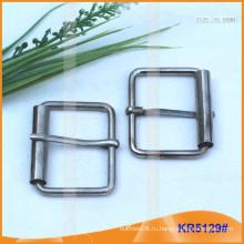 Металлические пряжки 35 мм для обуви, сумки или ремня KR5129