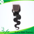 100%Необработанные Бразильские Человеческие Волосы Remy Девственницы Выдвижения Волос