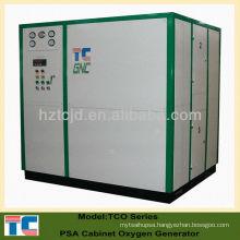 Oxygen Mini Plant for Medical System