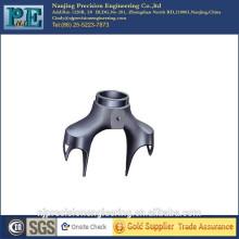 Фиксирующий кронштейн из высокопрочной стальной легированной стали