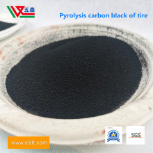 Sales of Pigments, Rubber, Carbon Black, Rubber Products, High Modulus and Hardness of Reinforcement, Carbon Black N220