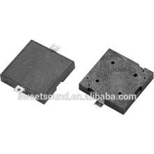 Гуандун завод небольшой электронный зуммер 13x13mm 4v smd зуммер