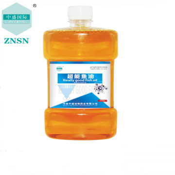 Immunity Enchancing Medicine Really good fish oil for poultry animals