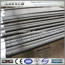 Lista de precios de tuberías de acero sin soldadura astm a53 / a106 gr.b