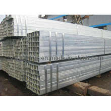 Hot DIP Galvanized Hollow Section (TYT2015)