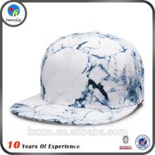 Custom Cap Snapback Adjustable Hat Hiphop Cap