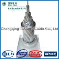 Cable de alimentación ACSR - Cuadrícula de estado
