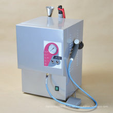 Ax-Sca Dampfreiniger CE-geprüft