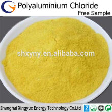CAS 1327-41-9 PAC Powder polyaluminium chloride for drinking water treatment