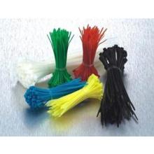 Избранное Сравнить Превосходные пластиковые кабельные стяжки с высокой прочностью на разрыв