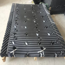 PVC rigid sheet thermoforming water cooling tower fill
